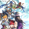 【PS4】イースVIII-Lacrimosa of DANA-プレイ日記1