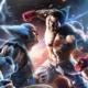 【PS4/XboxOne】鉄拳7がめっちゃスケベ面白そう!