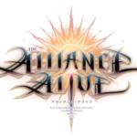 【3DS】アライアンス・アライブプレイ日記1
