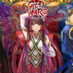 【PS4/Vita】GOD WARS(ゴッドウォーズ) ~時をこえて~がいよいよ明日発売!楽しみ!!