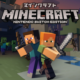 【Switch】MINECRAFT(マインクラフト)プレイ日記2