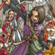 【3DS】ドラゴンクエストXI 過ぎ去りし時を求めて攻略プレイ日記2