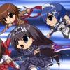 【Switch】ファントムブレイカー:バトルグラウンドオーバードライブプレイ日記1