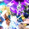 【PS4】ドラゴンボールファイターズプレイ日記1【超戦士編】